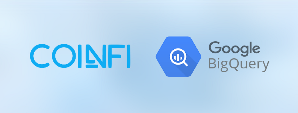 CoinFi and Google Banner