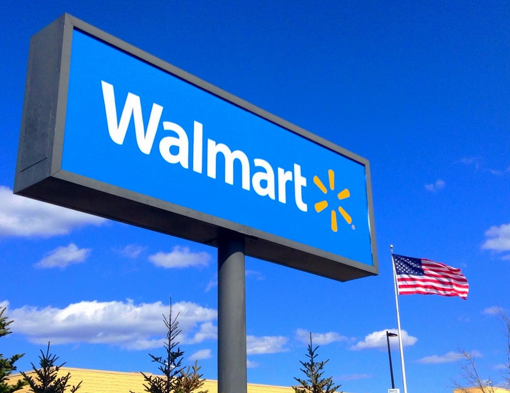 Walmart Opening Up a Tech Incubator in Silicon Valley