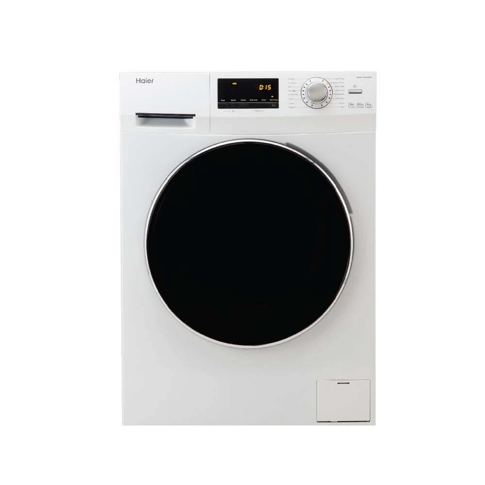 Haier washing machines (Heyer): review of the model range of manufacturer reviews 34