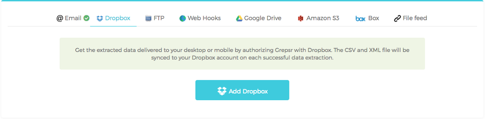 How to Use Grepsr for Chrome to Scrape the Web for Free | Grepsr