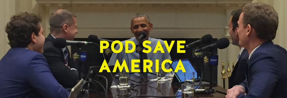 radio save america podcast that obamas last interview