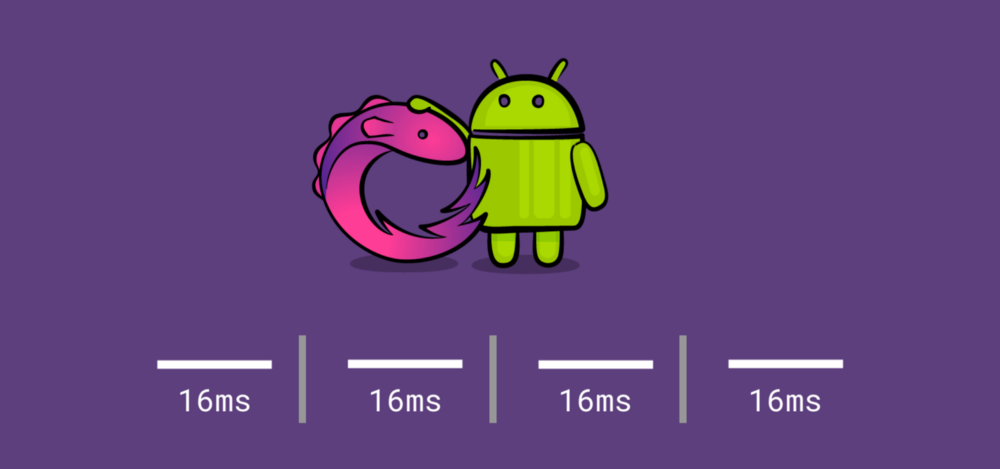 """""""RxAndroid meets VSYNC rubber""""—Icon used with permission from Ray Wenderlich"""