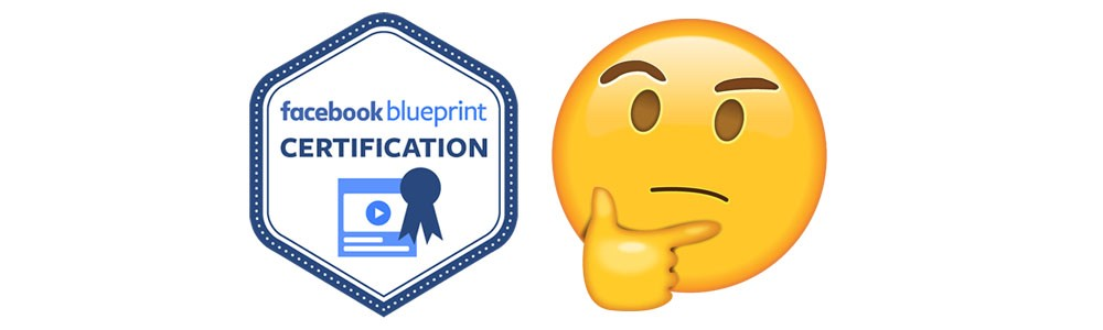 A review of facebooks blueprint certification what i didnt like malvernweather Gallery