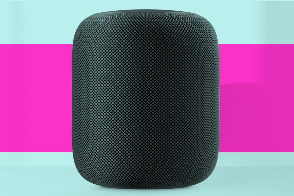 Apple's Announces HomePod to Rival Amazon Echo