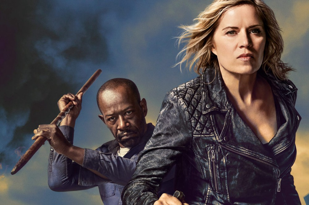 Crítica: \'Fear The Walking Dead\' regresa con fuerzas renovadas en su ...