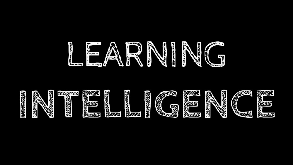 My Self-Created Artificial Intelligence Masters Degree