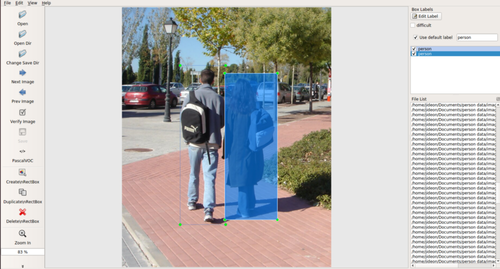 Training your Object Detection model on TensorFlow (Part 2