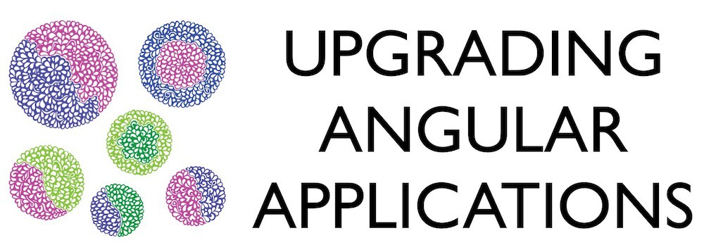 angular applications