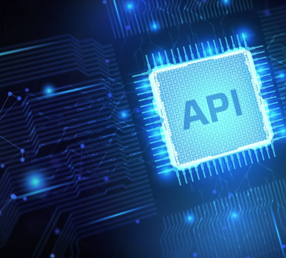Business Transformations with APIs Blog Illustration