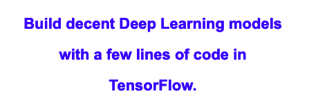 How to Build Deep Learning Models for Font Classification