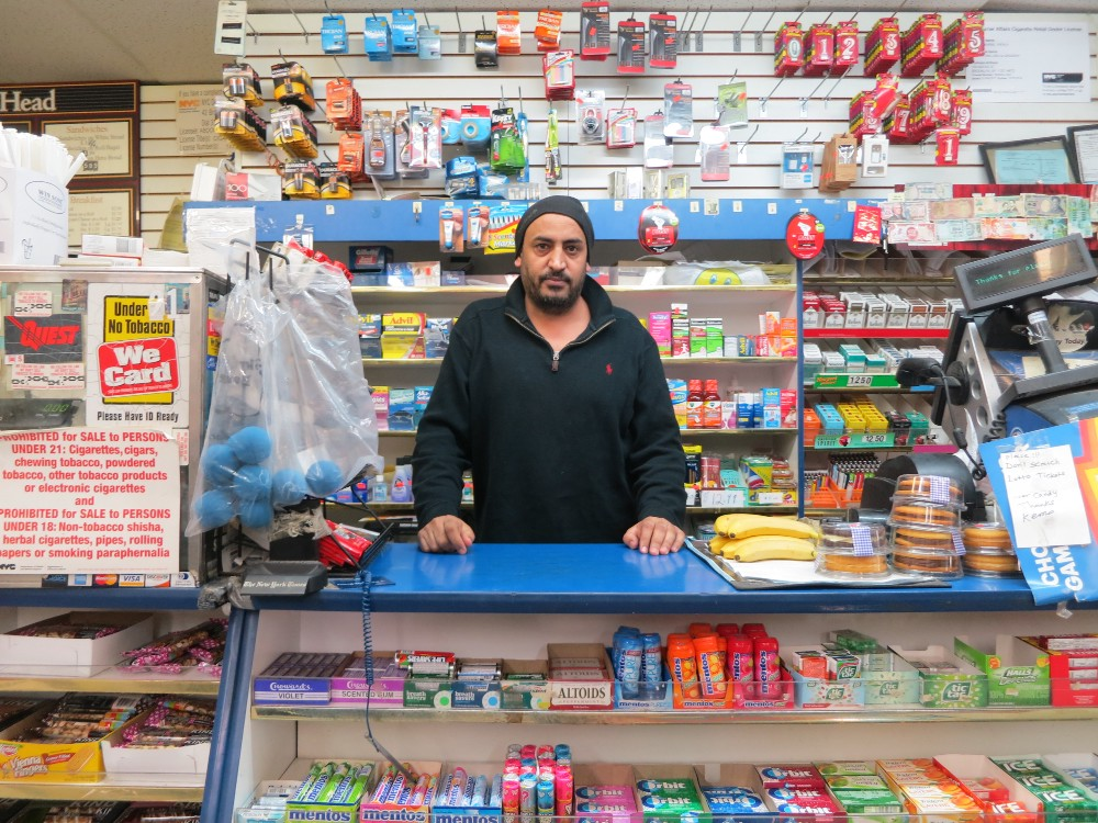 bodega muslim The global guide to local eats, culinary backstreets writes about the local food scene and offers small group food tours in cities around the world.