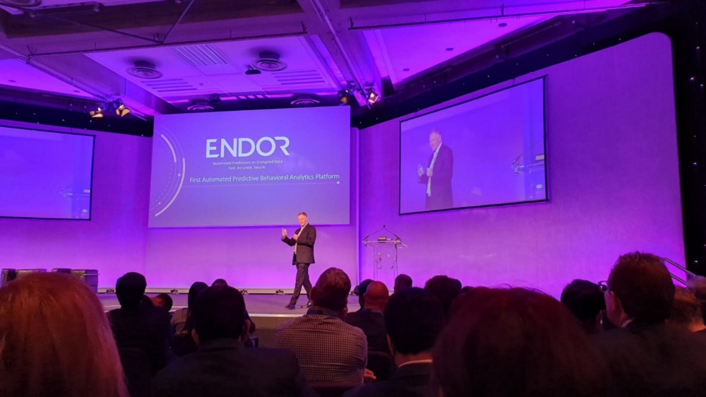 Image result for Endor Protocol v.1