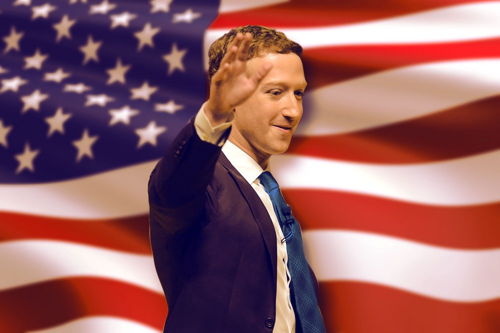 Here's How to Watch Mark Zuckerberg's Harvard Commencement Speech