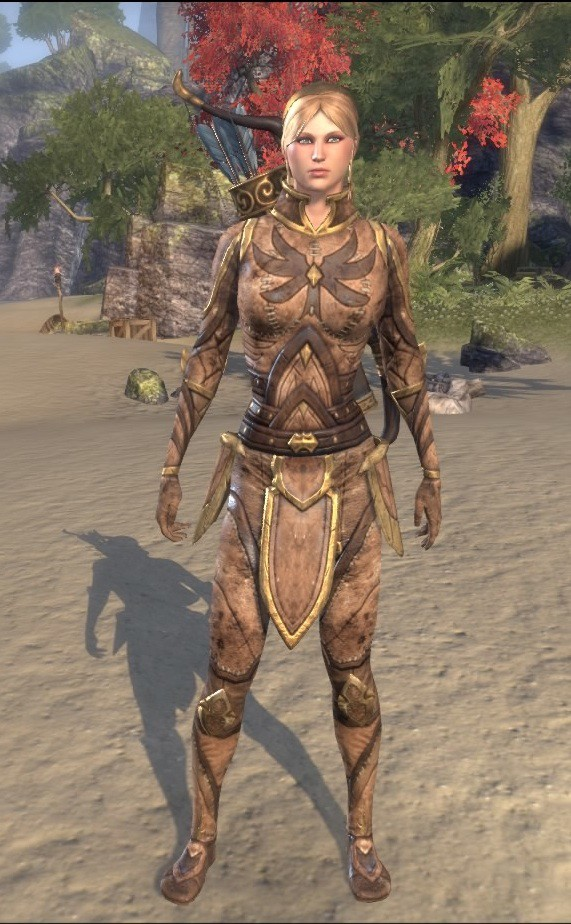 Male Gamer, Female Avatar