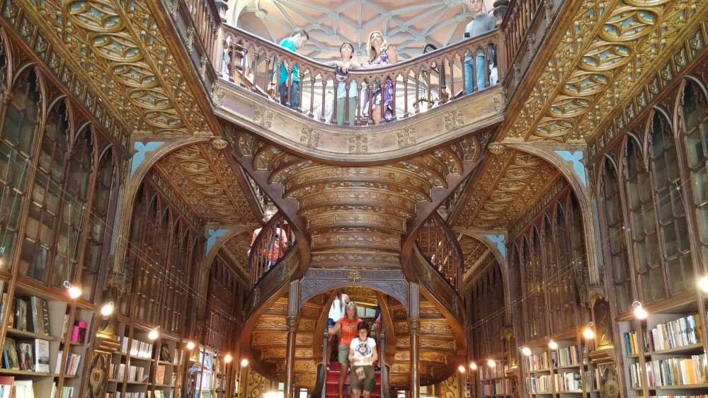 The World's Most Beautiful Bookstores by Brianne Alphonso for Electric Literature