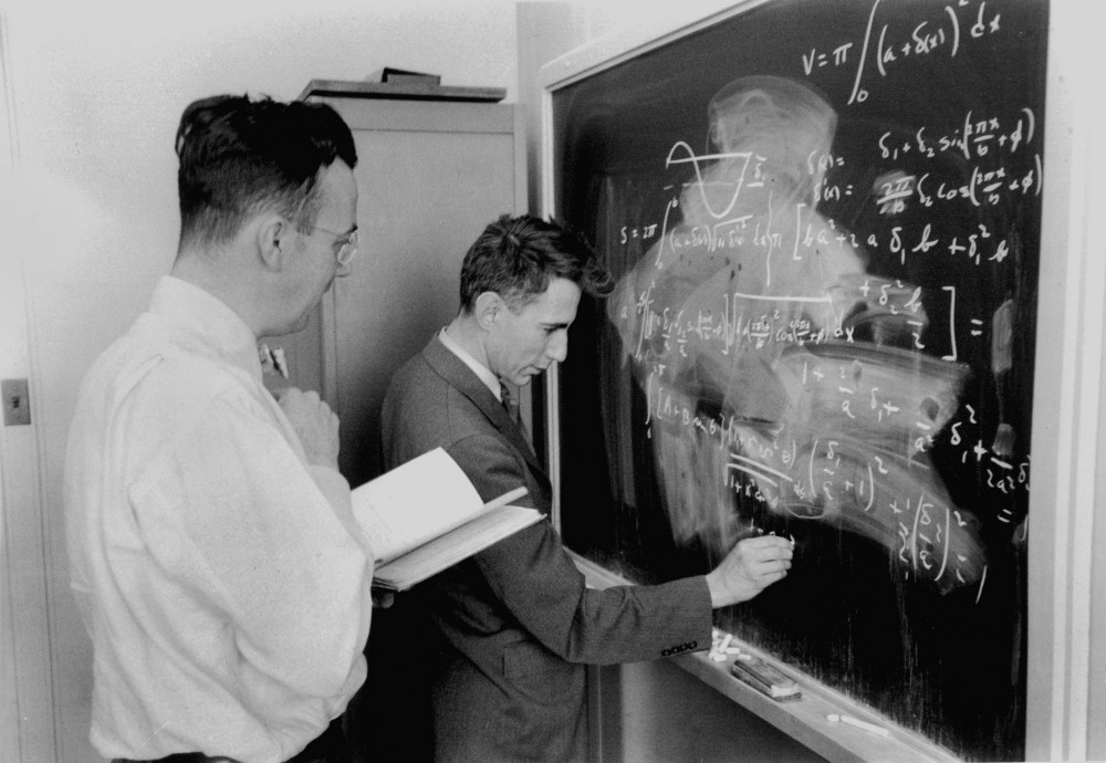 Image result for claude shannon chess