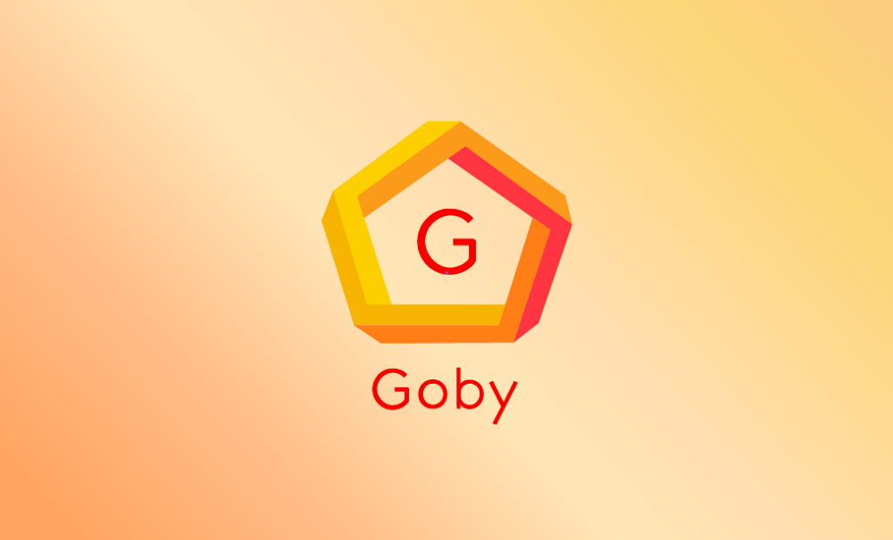 Goby —  New Programming Language Created by Stan Lo for Micro-services