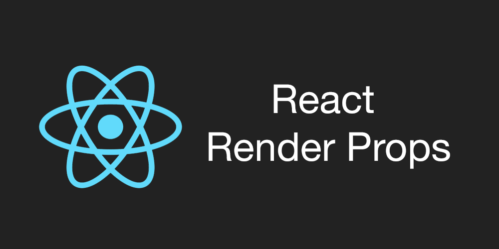 """Using """"React render props"""" to create a Paginated Lists."""