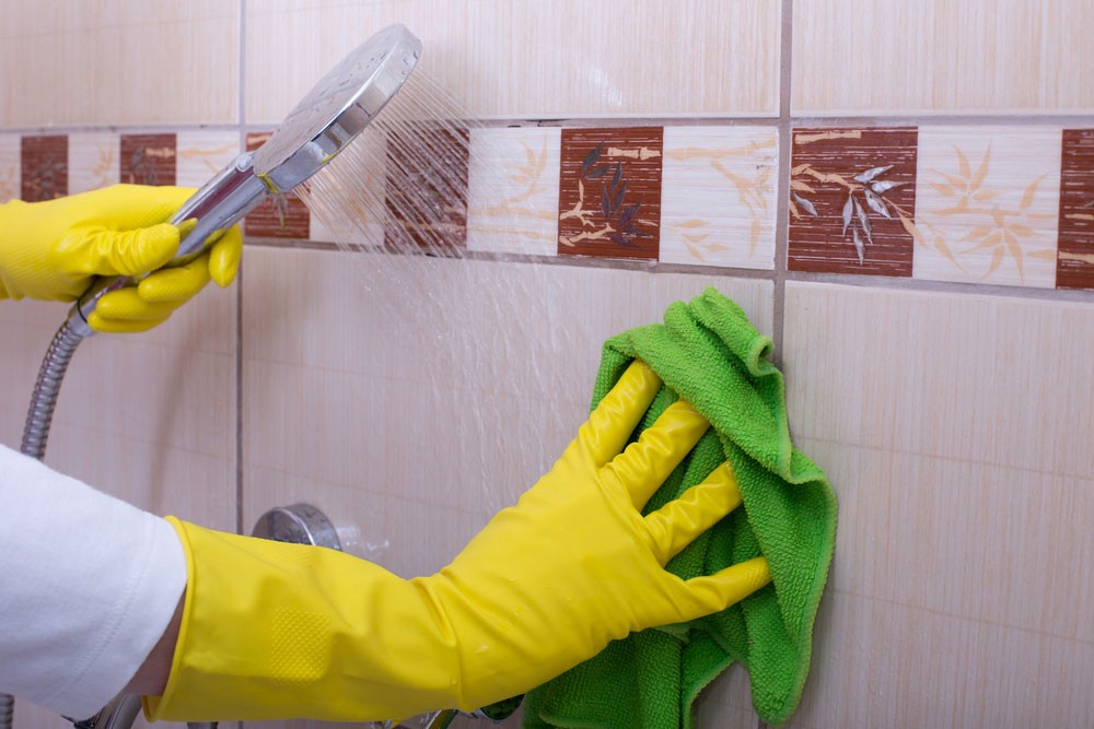 4 Ways A Ceramic Tile And Cement Cleaning Sealing Assist Restaurants