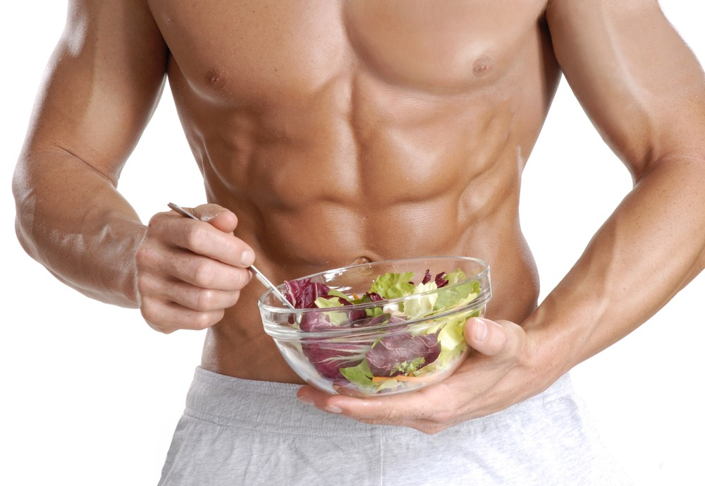 Foods to increase testosterone in men