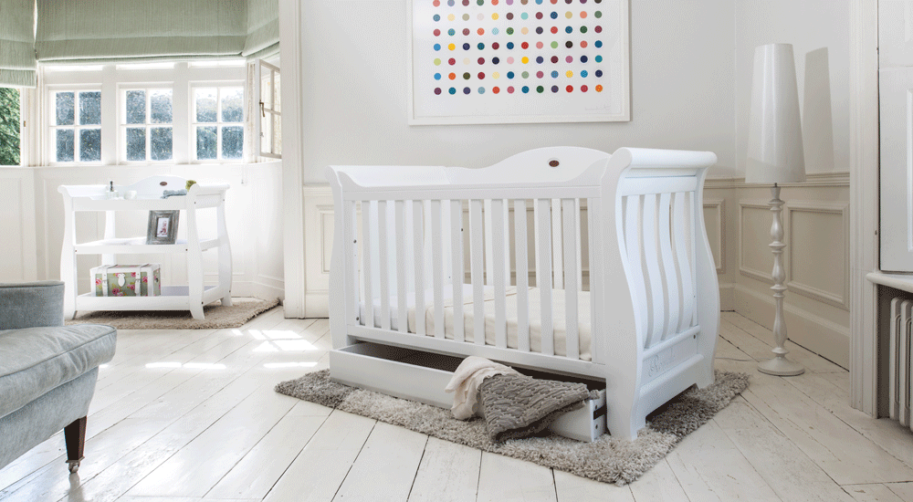 Things You Should Know To Save Money On Baby Furniture