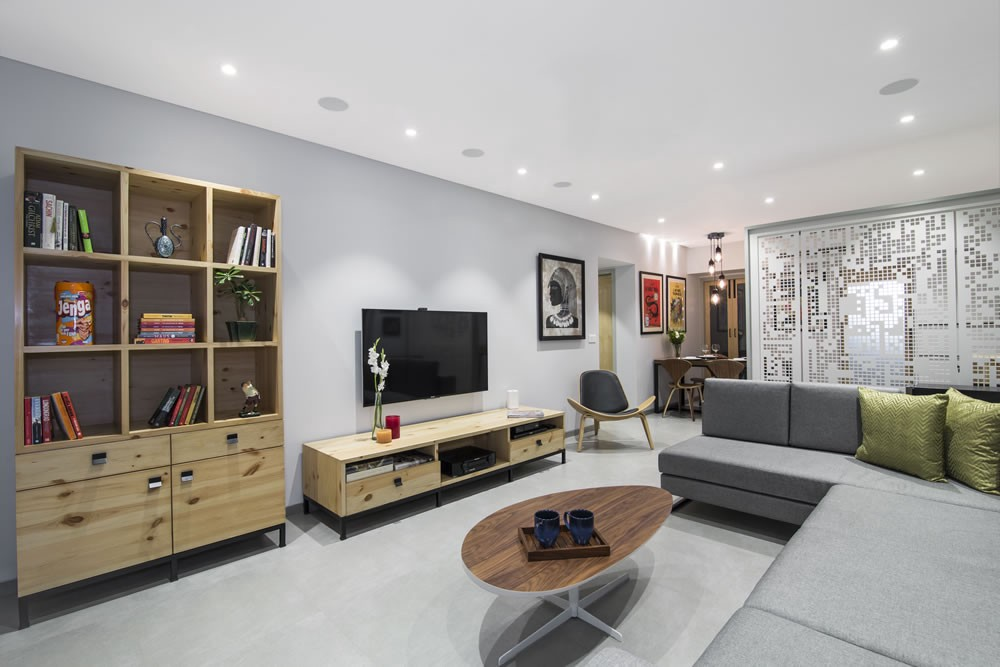 One Of The Most Effective Ways To Start With Change In Your Life May Be To  Simply Appoint One Of The Best Interior Design Firms In Mumbai To Give You  The ...