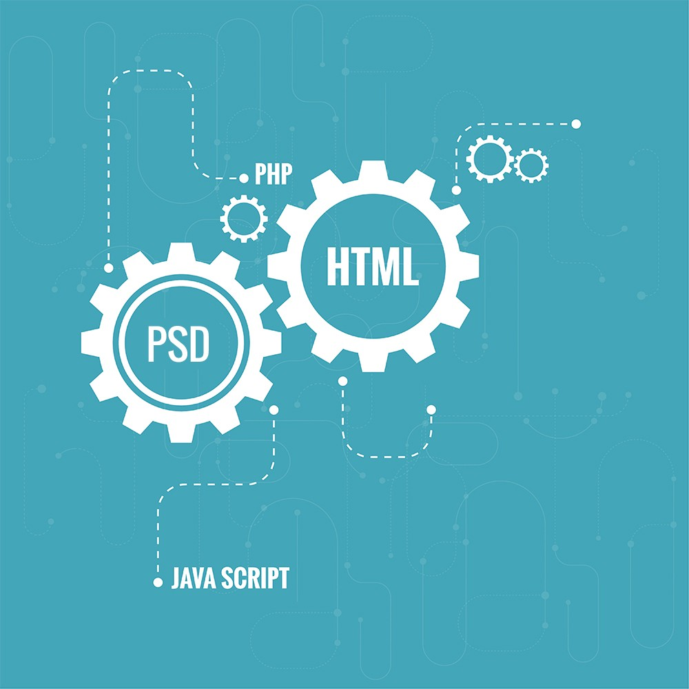 Make a Right Choice of Service for PSD to XHTML Conversion