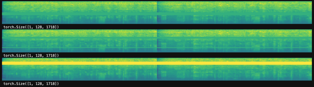 State of the Art Audio Data Augmentation with Google Brain's