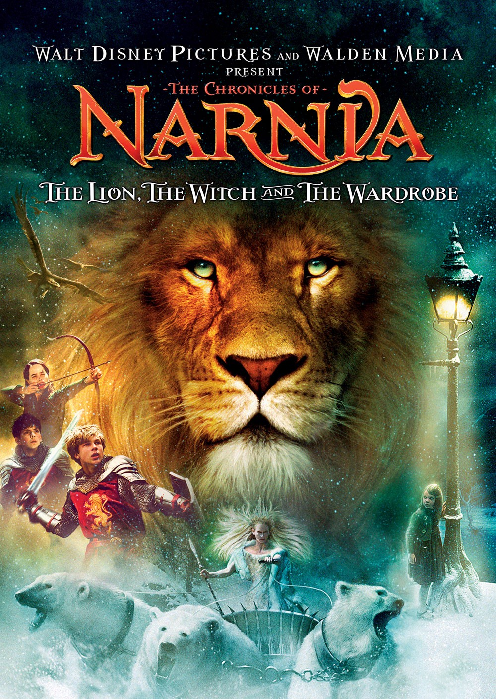 christianity in the chronicles of narnia the lion the witch and the wardrobe by c s lewis Answer: in short, the lion, the witch, and the wardrobe by cs lewis presents a christian worldview through a mythic tale it takes place in narnia, a world of magic in narnia, virtually every fairy tale or mythic creature imaginable comes alive.