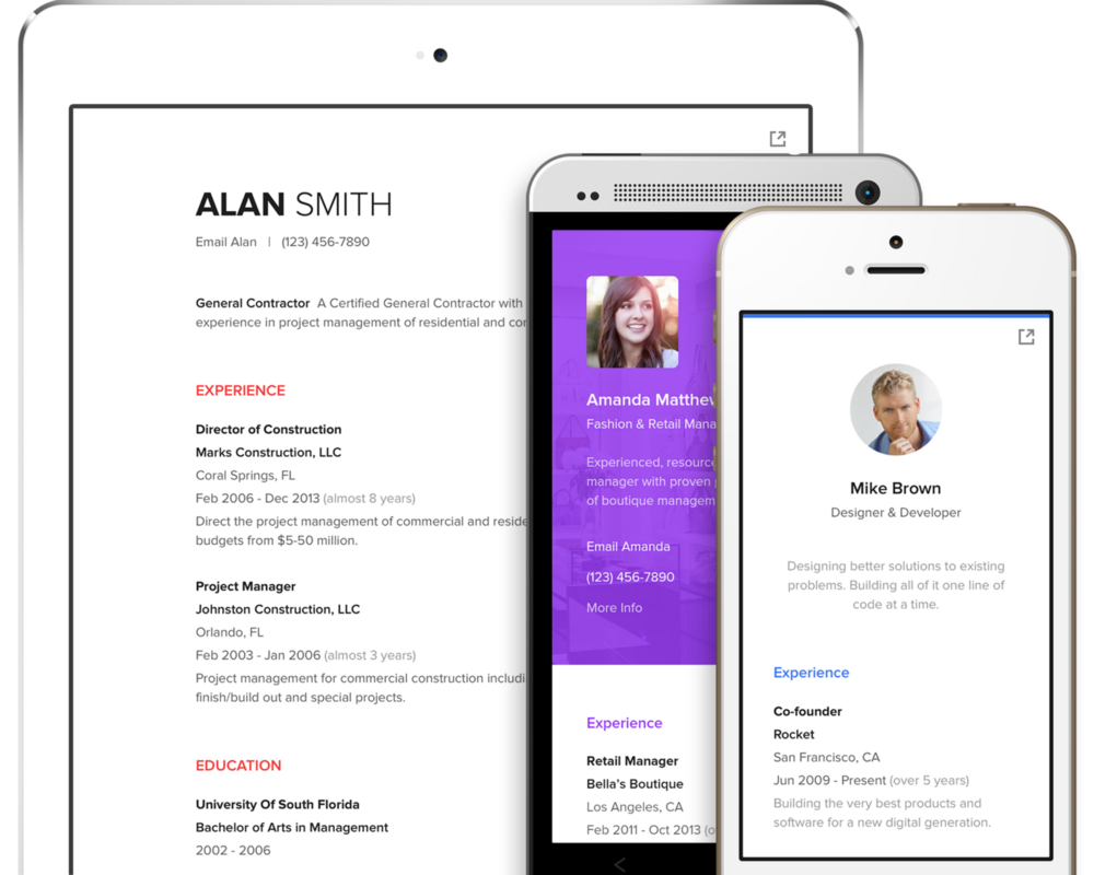 how we created beautiful resumes for everyone jeremy goldberg i m eager for you to give represent a try and hopefully you too can experience a better way to resume