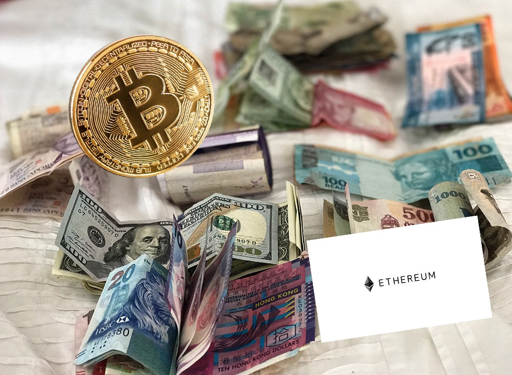 Four steps to getting into bitcoin and cryptocurrencies with zero four steps to getting into bitcoin and cryptocurrencies with zero fees for noobs ccuart Images