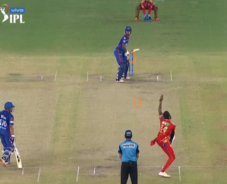 Where RR pacers need to bowl to Dhawan
