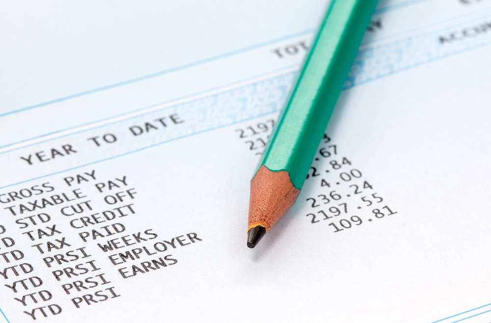 Payroll Fraud — Is your business susceptible? – Business Accounting