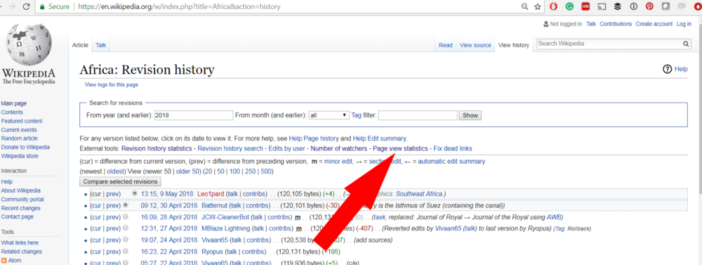 How to Use Wikipedia API With Node js - DZone Integration