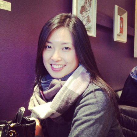Jennifer Chan, Entrepreneur, Co-Founder of Preview Careers