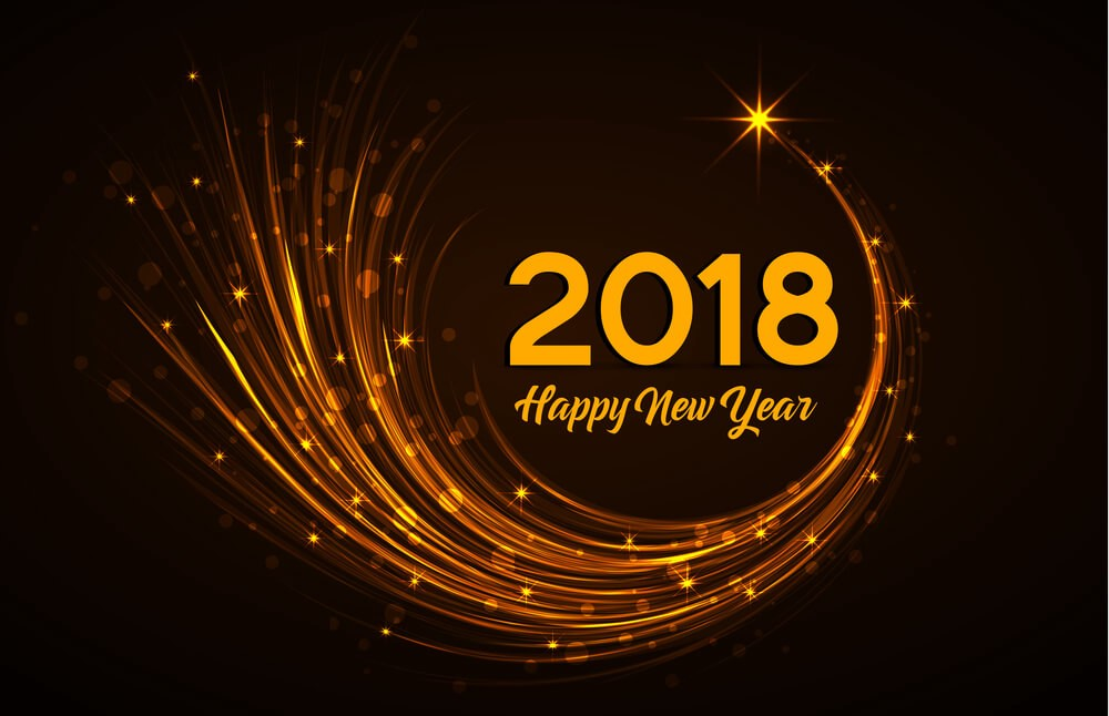 happy new year 2018 images wishes status wallpapers quotes