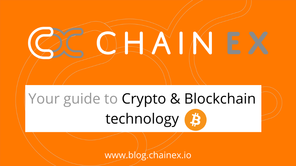 Visit the chainex blog