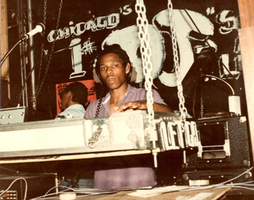 The originator of house music reveals the truth about djing for 90s chicago house music