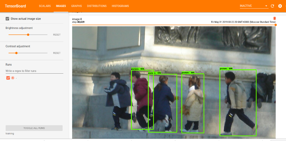 Training your Object Detection model on TensorFlow (Part 2) – mc ai