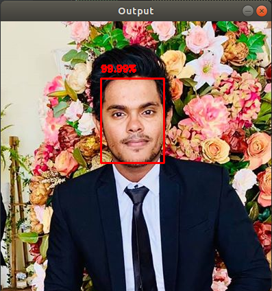 Face detection with OpenCV and deep learning – mc ai