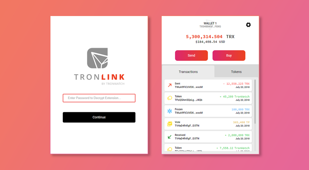 Tron (TRX) Ecosystem Fortified With TronLink 13