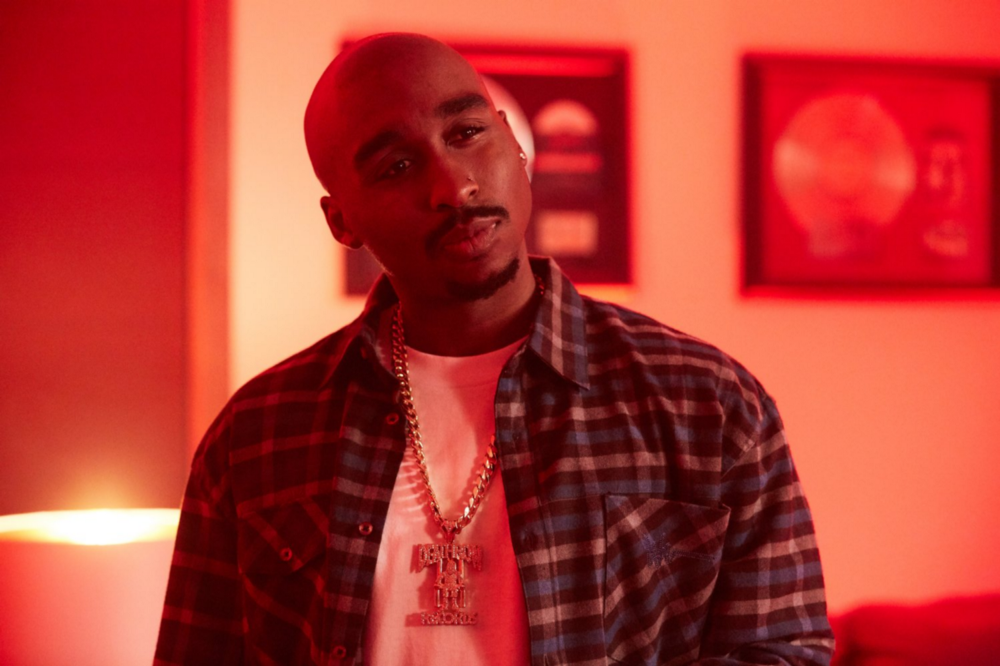 'All Eyez on Me' producer responds to the film's critics