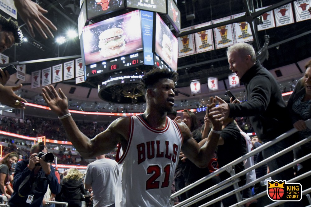 Bulls Sign Teen Who Survived Liver Transplant for Tonight's Game
