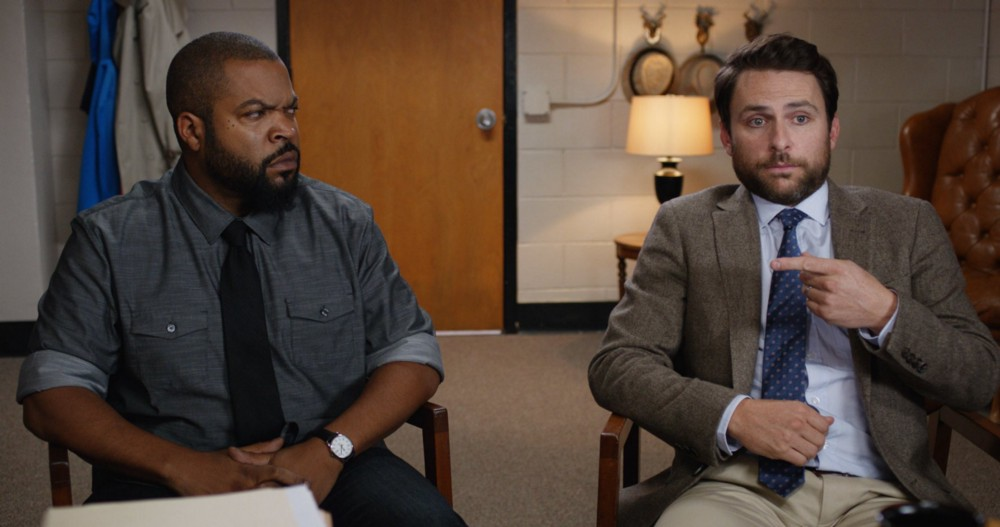 High School Teachers Throw Punches And Crude Jokes In 'Fist Fight'