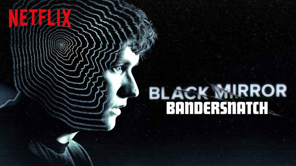 Image result for black mirror bandersnatch on netflix