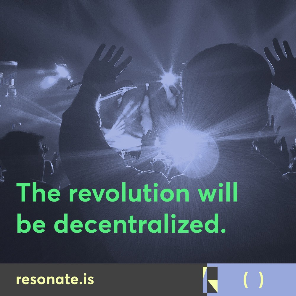 resonate is natekodi