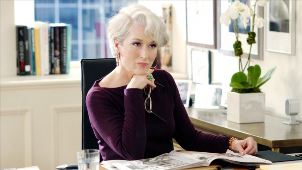 The Devil Wears Prada and The Underserved Story of The Successful ...