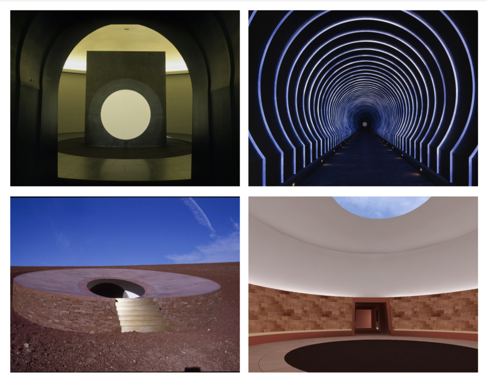 James Turrell's Roden Crater, an Artwork 45 Years in the Making, Set to Open…Sooner