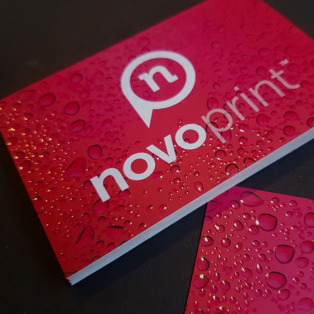 Spot UV Business Cards Are Available At Affordable Rates
