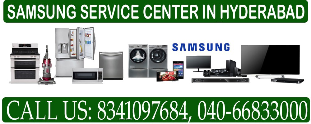 Samsung Service Center Hyderabad Provides Reliable Quality Door To Door  Services. We Are Specialized In Repairing And Servicing All Samsung Home  Appliances ...